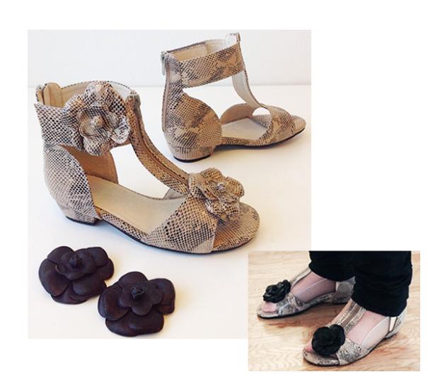Women Power Factory skræddersyede og ortopædiske sko