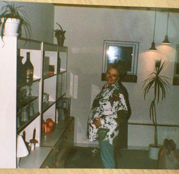 Ls-gravid-1993-marts-livet-med-gigt