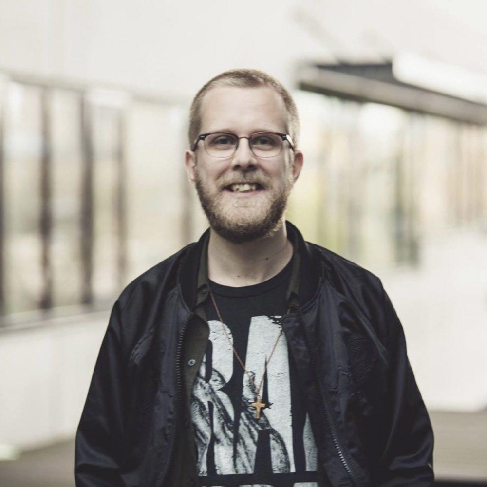 Anders Kristensen, gæsteindlæg hos Livet med gigt 2019.
