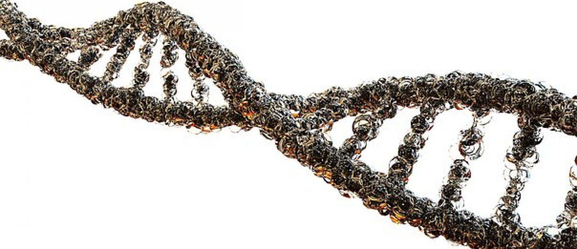 DNA tråd livet med gigt